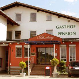 Gasthof Restaurant Hotel Silberberg in Wolfsberg / Lavanttal - Inh. Erwin Schneider